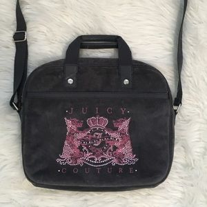 NWOT Juicy Couture Laptop Case